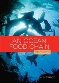 An Ocean Food Chain