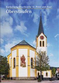 Oberstaufen: Katholische Pfarrkirche St. Peter Und Paul