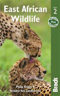 East African Wildlife: A Visitor's Guide