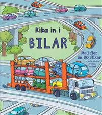 Kika in i bilar