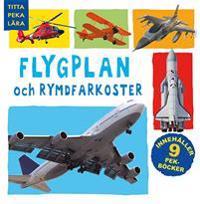 Flygplan och rymdfarkoster