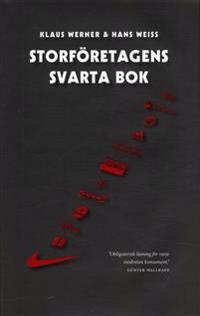 Storföretagens svarta bok