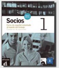 Socios 1. Cuaderno de ejercicios