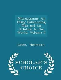 Microcosmus