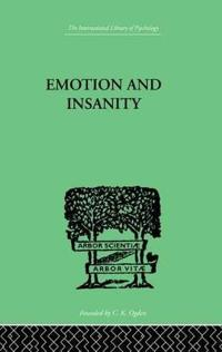 Emotion and Insanity
