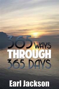 365 Ways Through 365 Days