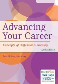 Advancing Your Career 6e