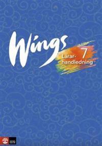Wings 7 Lärarhandledning Webb
