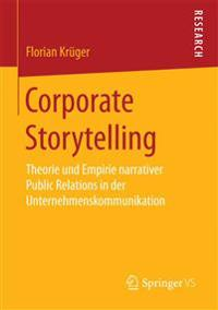 Corporate Storytelling