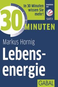 30 Minuten Lebensenergie