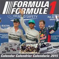 Fomula 1 / Formule 1 2016 Calendar
