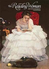 The Reading Woman 2016 Calendar