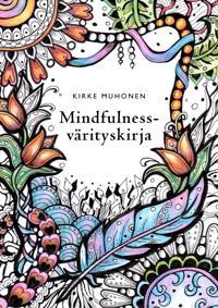 Mindfulness-värityskirja