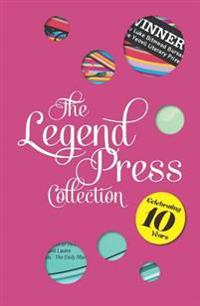 Generation game - the legend press collection
