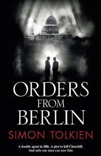 Orders from Berlin