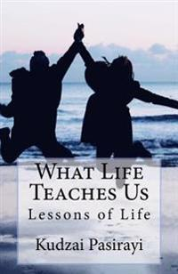 What Life Teaches Us: Lessons of Life