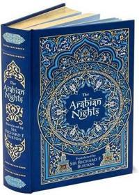 Arabian nights (barnes & noble collectible classics: omnibus edition)