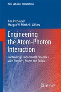 Engineering the Atom-photon Interaction