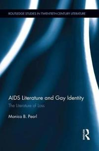 AIDS Literature and Gay Identity
