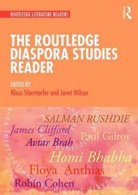 The Routledge Diaspora Studies Reader