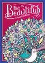 The Big Beautiful colouring book