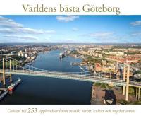 Världens bästa Göteborg
