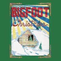 Big Foot Christmas
