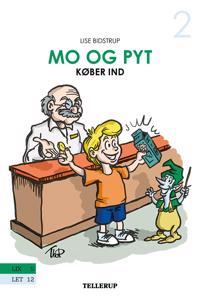 Mo og Pyt køber ind