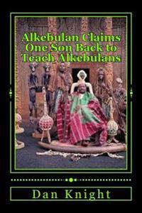 Alkebulan Claims One Son Back to Teach Alkebulans: We Need 11million 700thousand Teacher in Alkebulan World
