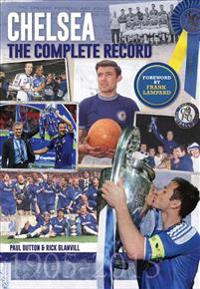 Chelsea: The Complete Record