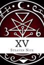 XV (Second Edition): The Black Book of 6