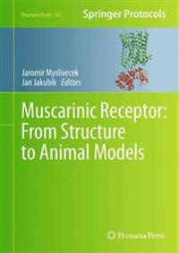 Muscarinic Receptor: From Structure to Animal Models