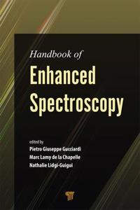 Handbook of Enhanced Spectroscopy