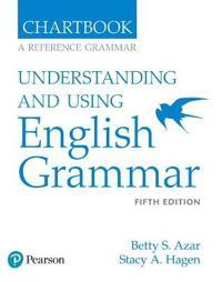 Understanding and Using English Grammar, Chartbook