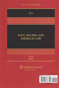 Race, Racism, and American Law