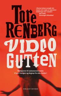 Videogutten - Tore Renberg pdf epub