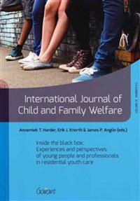 Inside the Black Box: Experiences and Perspectives of Young People and Professionals in Residential Youth Care