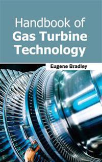Handbook of Gas Turbine Technology
