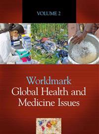 Worldmark Global Health and Medicine Issues