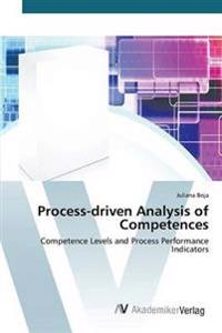 Process-Driven Analysis of Competences