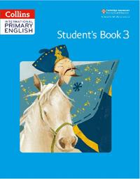 Cambridge Primary English Student's Book 3