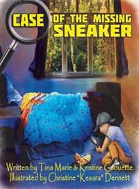 Case of the Missing Sneaker