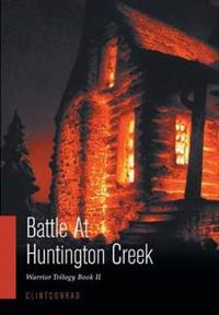 Battle at Huntington Creek