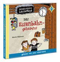 Detektivbüro LasseMaja. Das Eisenbahngeheimnis