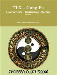 Tlk - Coursework-Instruction Manual