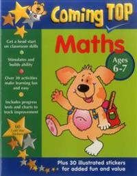 Math Ages 6-7