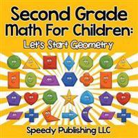 Second Grade Math for Children