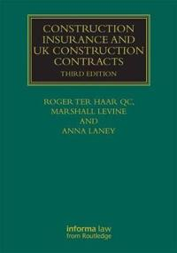 Construction Insurance and UK Construction Contracts