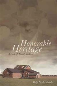 Honorable Heritage