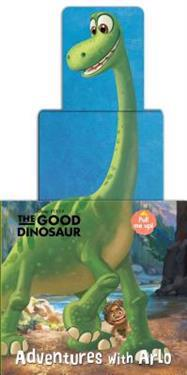Disney-Pixar the Good Dinosaur: Adventures with Arlo